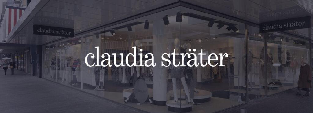 Expresso Fashion & Claudia Sträter: Feedback voor iedere stap van de Klantreis