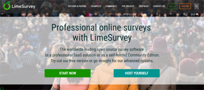Mopinion: How to Create Free Online Surveys - LimeSurvey
