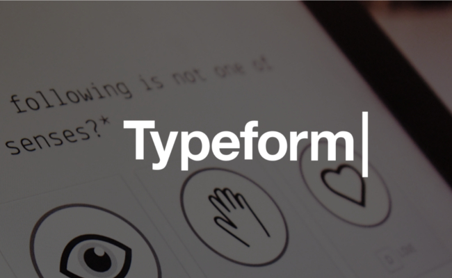 Mopinion: How to Create Free Online Surveys - Typeform
