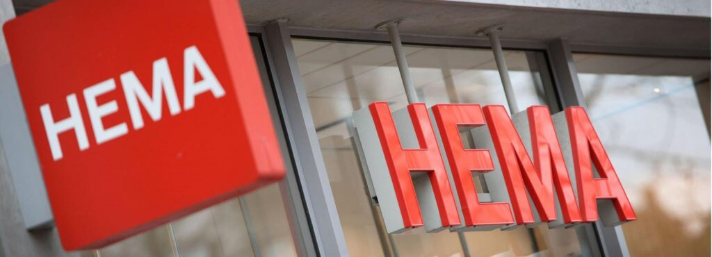 How HEMA uses customer feedback to measure performance