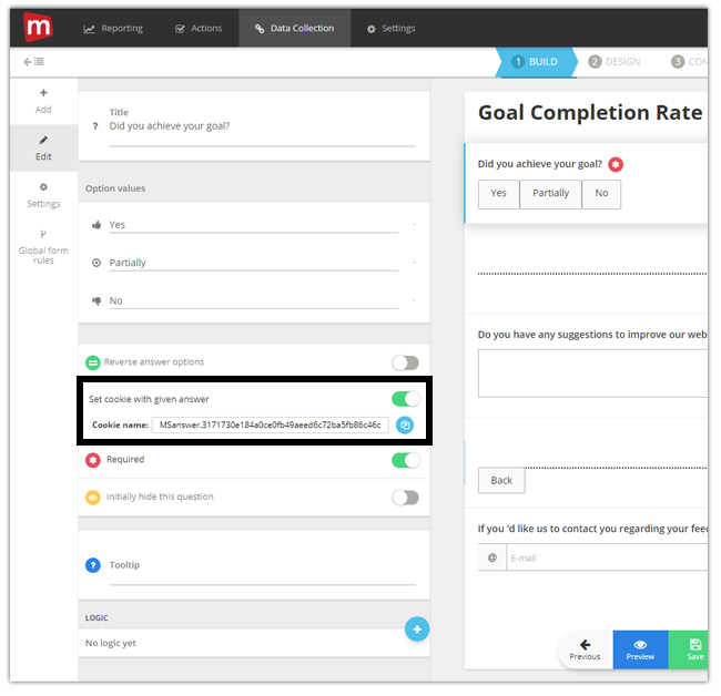Mopinion: July Product Update: introducing our new webhook - GCR set to cookie