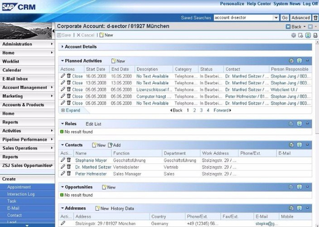 Sap Crm Ebook