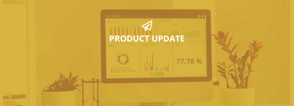 Mopinion: September Product Update - Cover Image