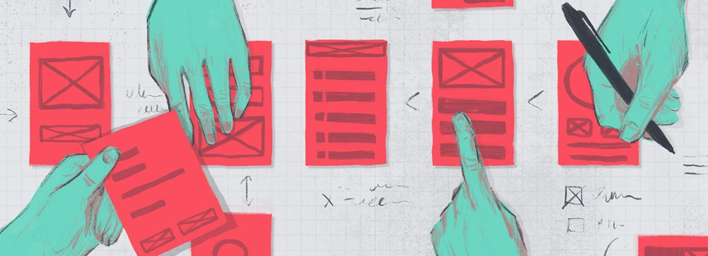 Mopinion: Here's why UX Designers Need User Feedback - Cover