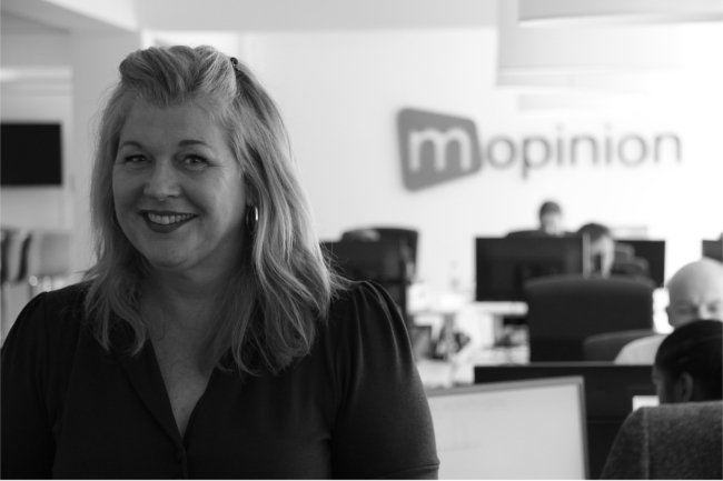 Mopinion: Employee in the Spotlight - Gady van Meggelen