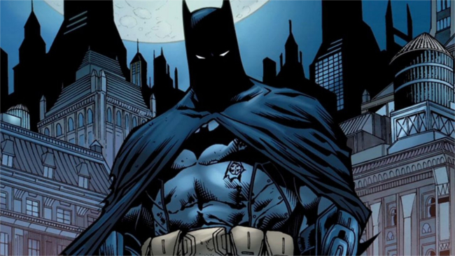 Mopinion: Employee in the Spotlight : Tjeerd Traats - Batman