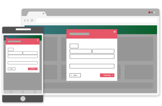 Mopinion: Great Templates for Employee Engagement Surveys - Job application Form