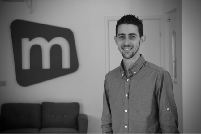 Mopinion: Employee in the Spotlight : Tjeerd Traats - Meet Tjeerd