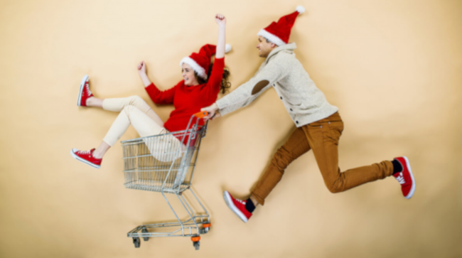 Mopinion: 'Tis the Season For Customer Feedback, Here's Why... - Loyal Customers