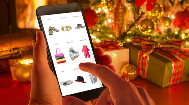 Mopinion: 'Tis the Season For Customer Feedback, Here's Why... - Mobile Design