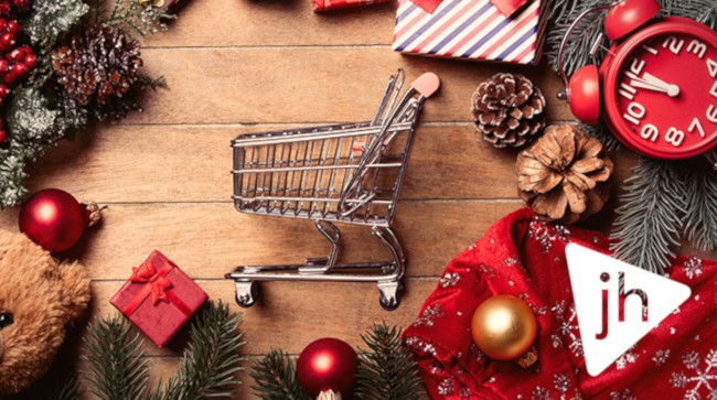 Mopinion: 'Tis the Season For Customer Feedback, Here's Why... - Shopping Cart