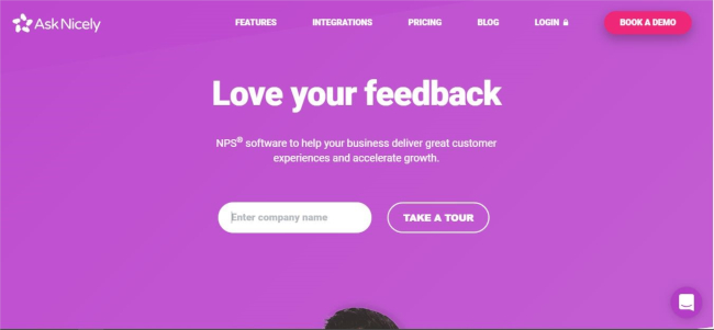 Mopinion: Top 15 Enterprise Feedback Management Software (EFM) - AskNicely