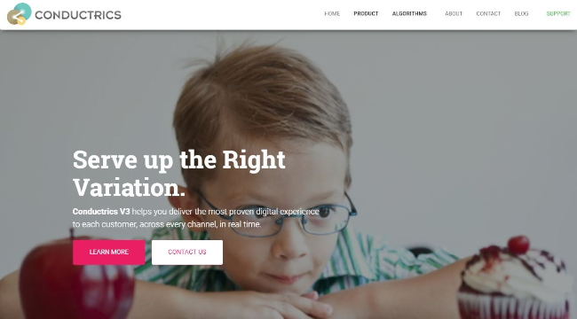 Mopinion: Top 10 A/B testing tools that will boost conversions - Conductrics