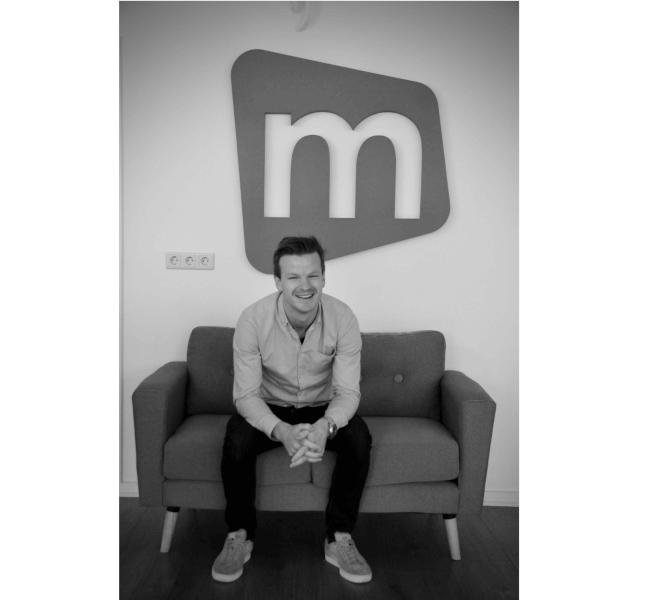 Mopinion: Employee in the Spotlight - Luke Sitting