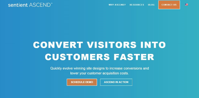 Mopinion: Top 10 A/B testing tools that will boost conversions - Sentient Ascend