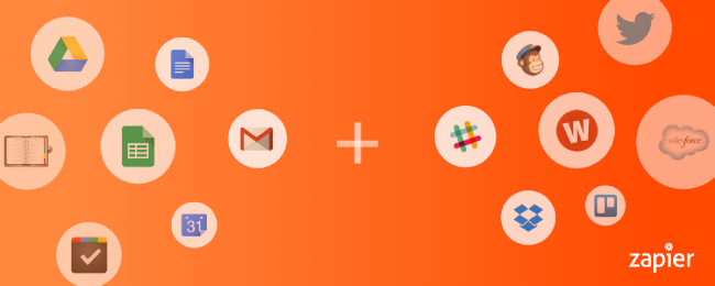Mopinion: Top 10 Data Integration Software: An Overview - Zapier