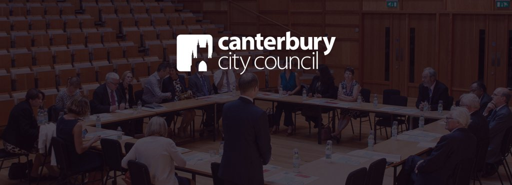 Mopinion: Canterbury City Council leverages feedback to achieve customer centricity online - Canterbury Cover Image