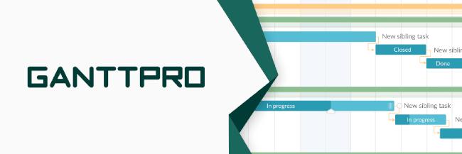 Mopinion: Task Management Software - GanttPRO