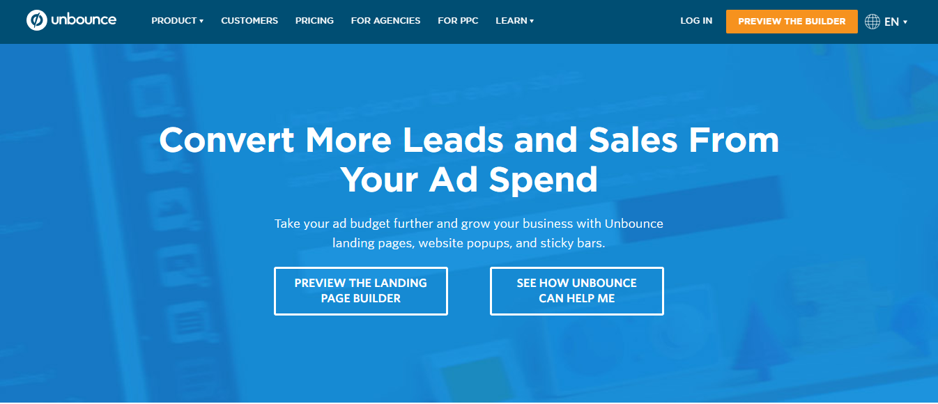 Mopinion: Top 20 A/B testing Tools that will boost conversions - Unbounce