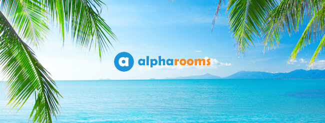 Mopinion: Alpharooms selects Mopinion software to aid in customer experience initiatives - Alpharooms