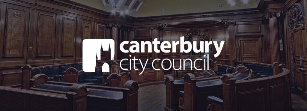 Canterbury City Council stelt klant centraal door online feedback