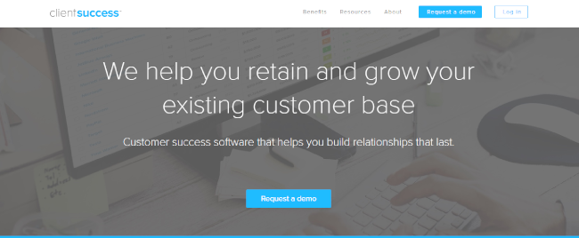 Mopinion: Top 10 Customer Success Software - ClientSuccess