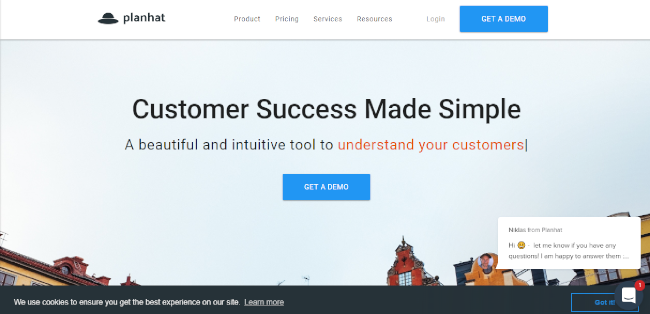 Mopinion: Top 10 Customer Success Software - PlanHat