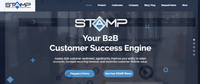 Mopinion: Top 20 Customer Success Software: An Overview - STAMP