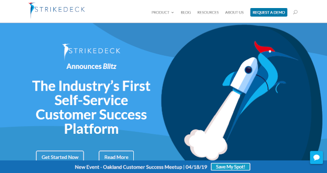 Mopinion: Top 20 Customer Success Software: An Overview - StrikeDeck