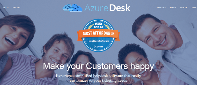 Mopinion: Which Customer Service Software is best for your organisation? - AzureDesk