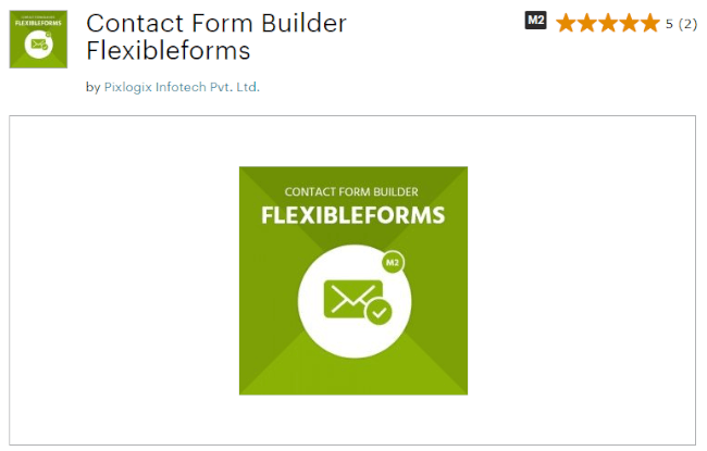 Mopinion: Top 10 Magento User Feedback Extensions  - Contact Form Builder