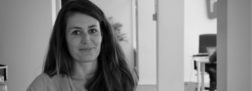 Mopinion: Employee in the Spotlight: Fanny-Laure Thomas - Cover