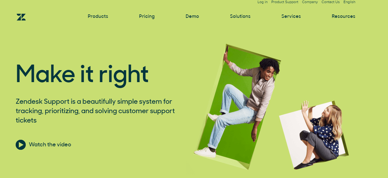 Mopinion: Which Customer Service Software is best for your organisation? - Zendesk Support