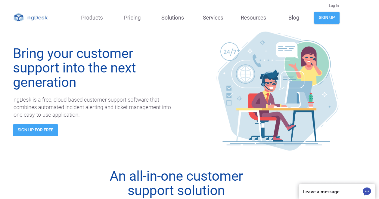 Mopinion: Which Customer Service Software is best for your organisation? - LiveAgent