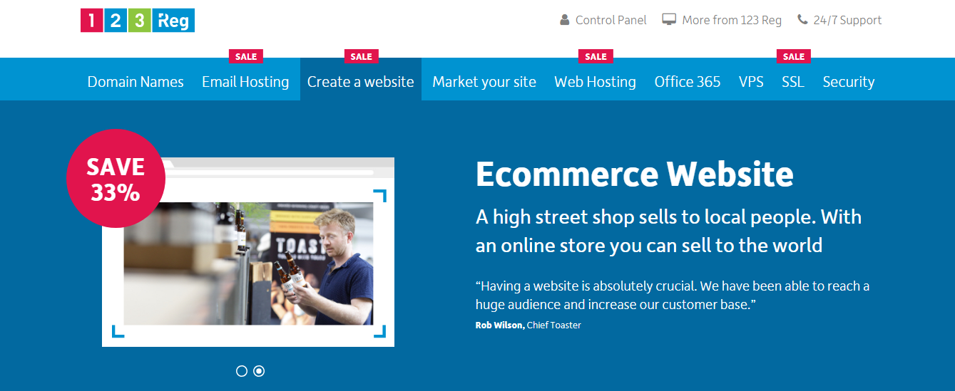 Mopinion: Top 20 Most Popular Ecommerce Platforms: An Overview