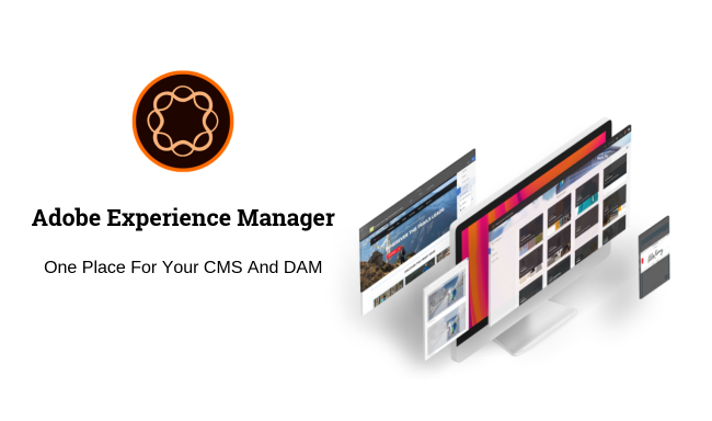Adobe Experience Manager DAM software