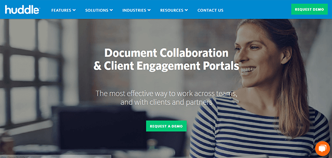 Mopinion: Top 20 Collaboration Software: An Overview
