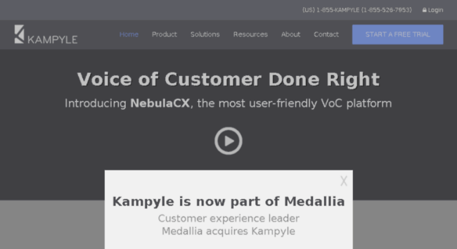 Mopinion: The State of Customer Experience (CX): What's happening now? - Medallia Kampyle
