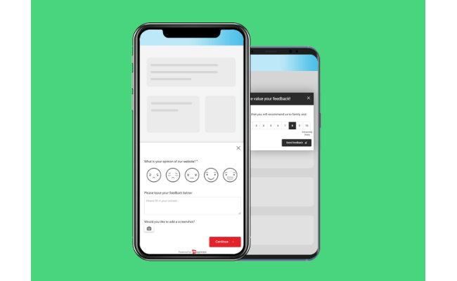 Mopinion: Add metadata to your feedback within the mobile SDK -Mobile SDK