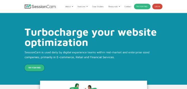 SessionCam
