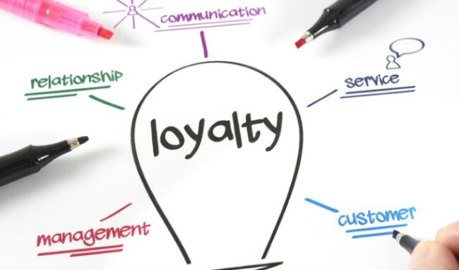 Mopinion: How to Measure Customer Loyalty with Online Surveys - Customer loyalty