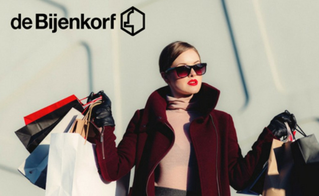 Mopinion: Missed our webinar with UK retailer Selfridges Group? - De Bijenkorf