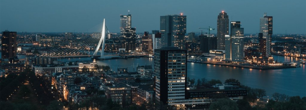 Mopinion: Mopinion to participate in Rotterdam Global Entrepreneurship Week - GEW Cover