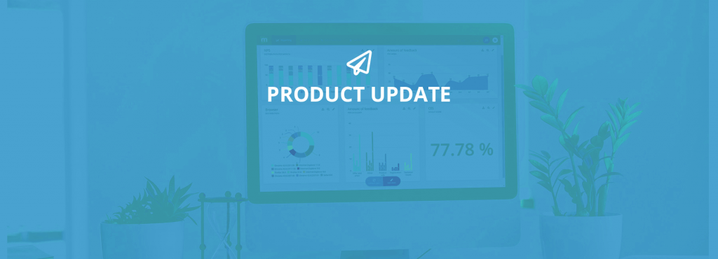 Product Update 5