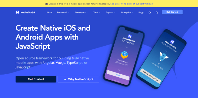 Top 20 Mobile Development Tools: An Overview - Mopinion