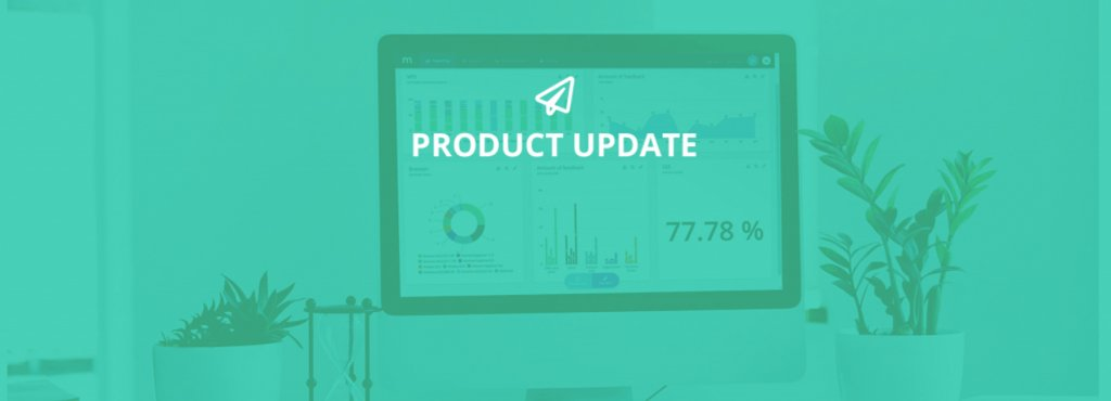 Product Update 4