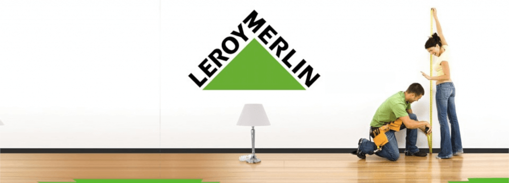Mopinion: Leroy Merlin chooses Mopinion to shape online VoC programme - Cover