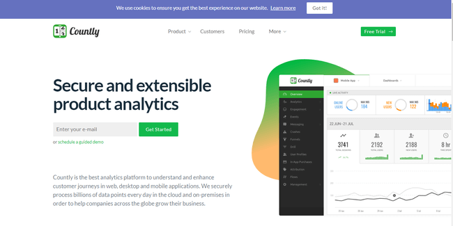 Top 15 Mobile App Analytics Tools
