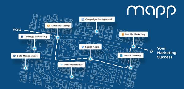 Mapp data management
