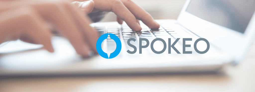 Mopinion: The Search is Over: Spokeo selects Mopinion as its VoC Solution - Cover Image